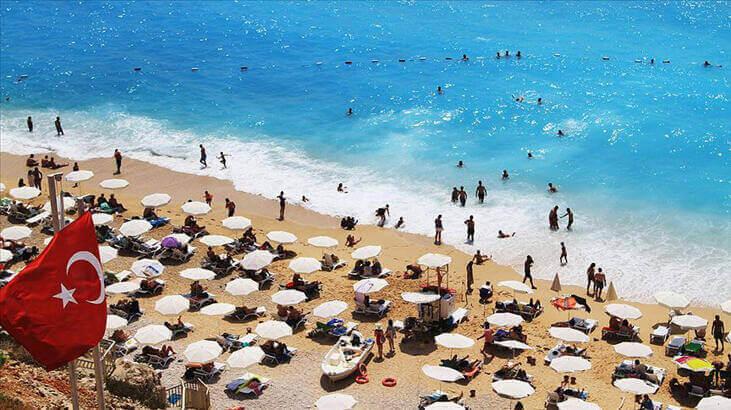 La Turquie veut sauver la saison touristique estivale avec de nouvelles barrières anti-virus