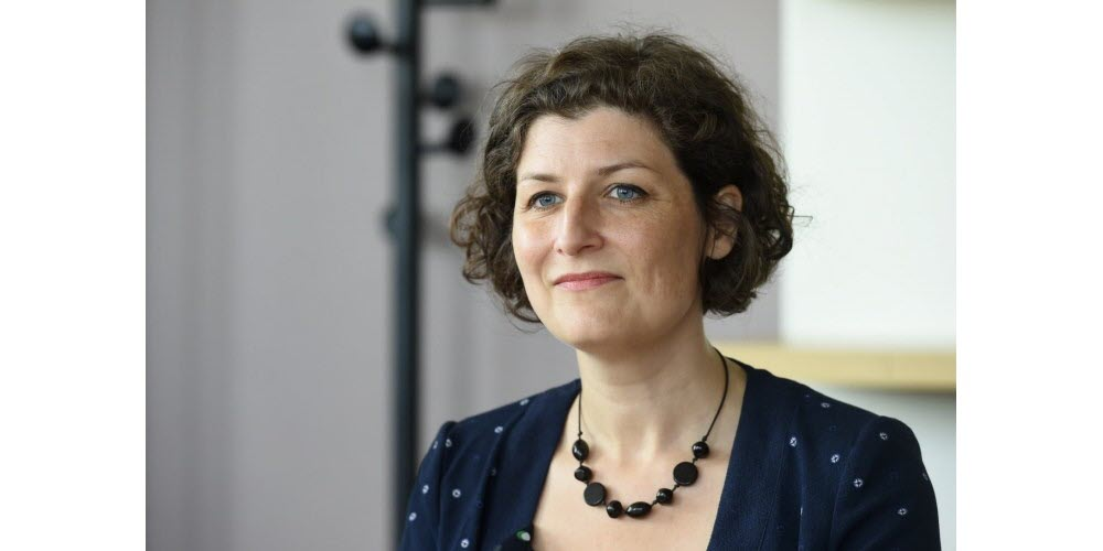 "La « lettre aux Strasbourgeois.es » de Jeanne Barseghian ""Millî Görüs retire sa demande de subvention"""