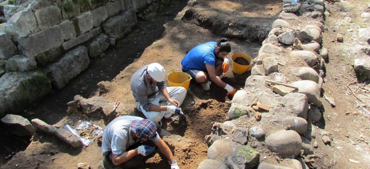 COVID-19 déclenche un pillage accru des antiquités en Turquie