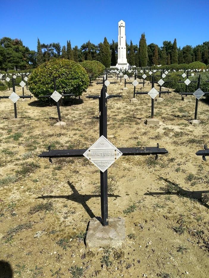 106 -ème anniversaire de la Bataille de Dardanelles