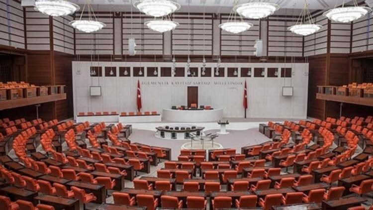 L'Assemblée Nationale de Turquie adopte