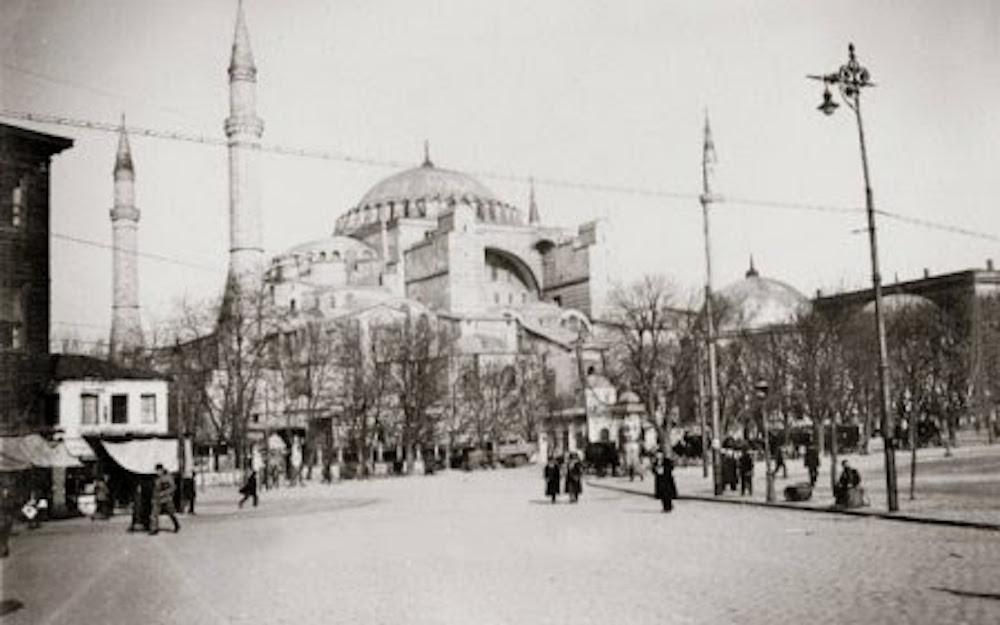L'augmentation de la population arménienne d'Istanbul entre 1914 et 1922