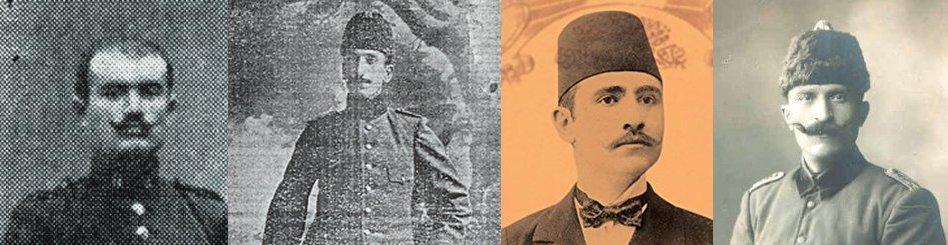 La présence arménienne au sein de l'armée ottomane (automne 1917) : un fait confirmé par les archives militaires françaises