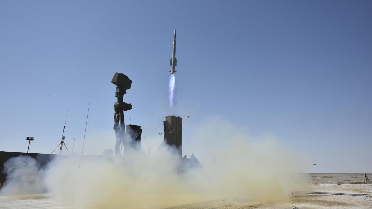Turquie : les systèmes de défense anti-aérienne de production locale entrent en service