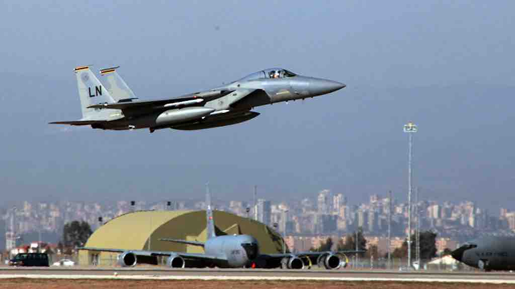 La Turquie doit prendre le contrôle total des bases militaires assignées aux États-Unis