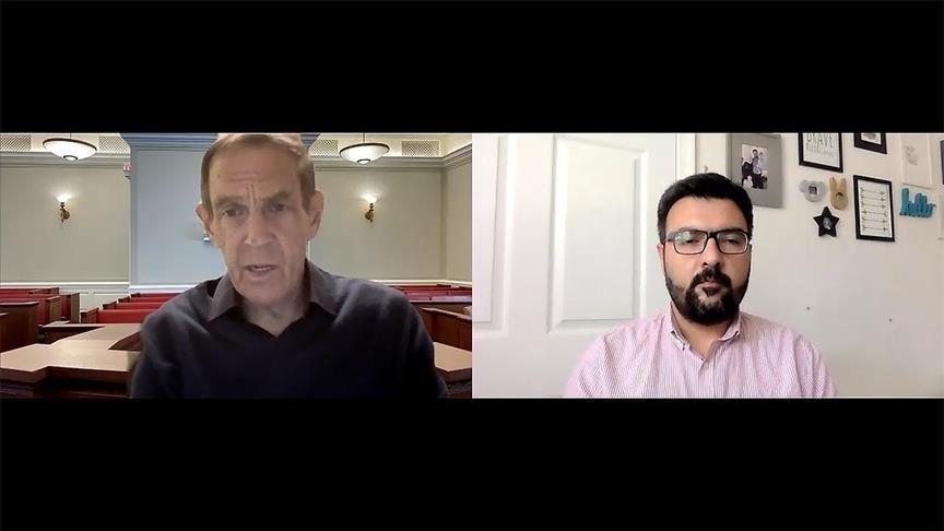 """Entretien avec un juriste américain : """"L'Arménie a refusé d'ouvrir ses archives"""""""