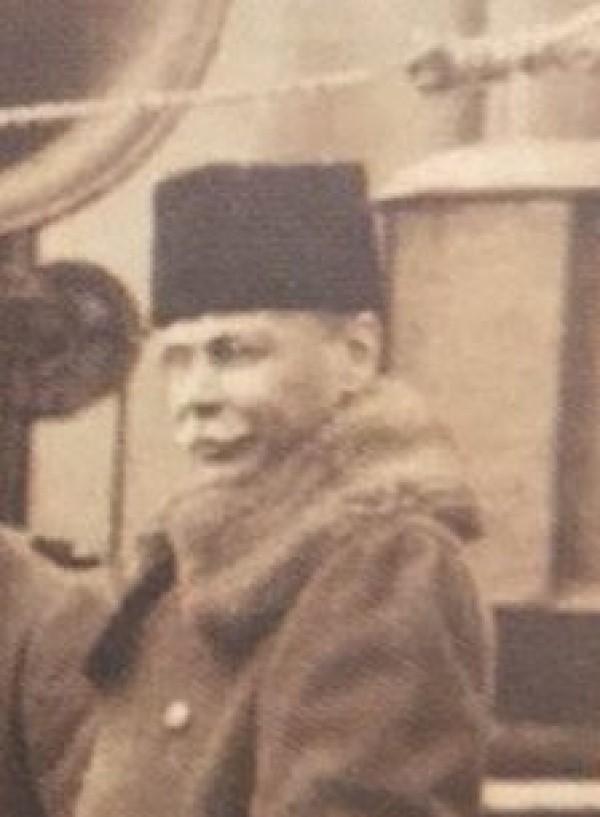 Le général Hans von Seeckt et les Arméniens