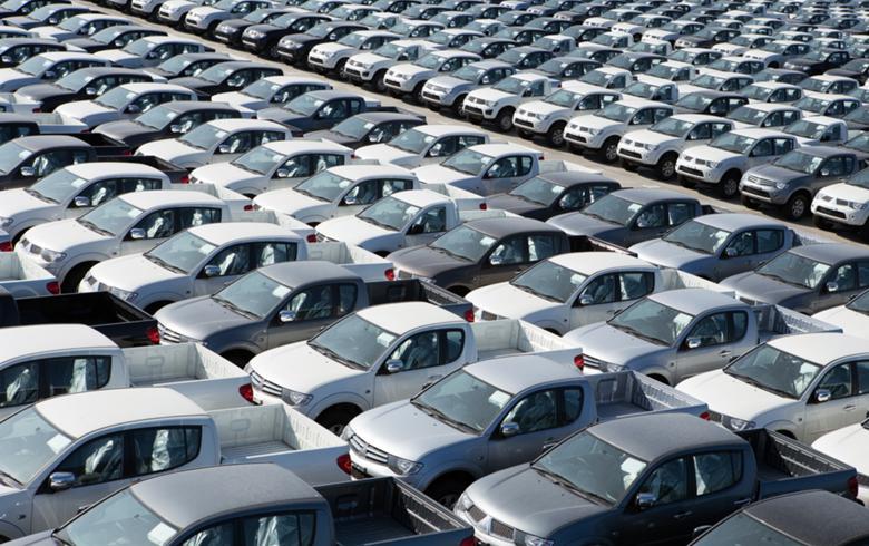La production automobile de la Turquie en hausse de 28,1% en janvier-avril
