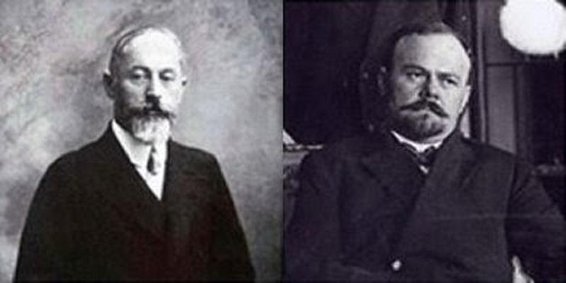 Les divergences entre les mencheviks géorgiens et les dachnaks face à l'Empire ottoman