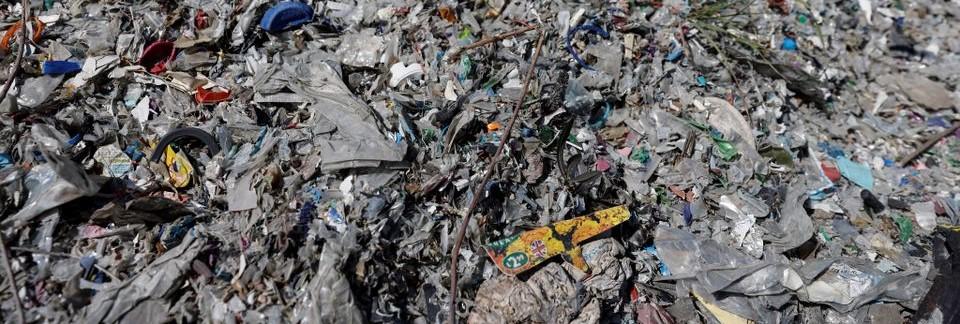 La Turquie interdit la plupart des importations de plastique d'Europe