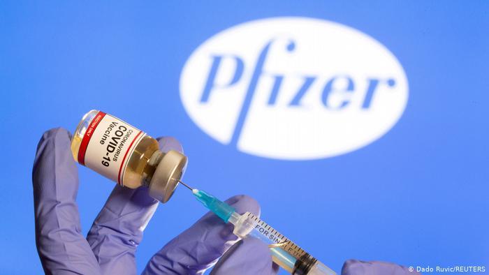 Pfizer et BioNTech vont livrer 60 millions de doses supplémentaires de vaccin COVID-19 à la Turquie