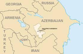 Une enquête pour crimes de guerre arméniens dans le Haut-Karabagh