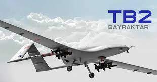 La Pologne va acquérir 24 drones armés fabriqués par la Turquie