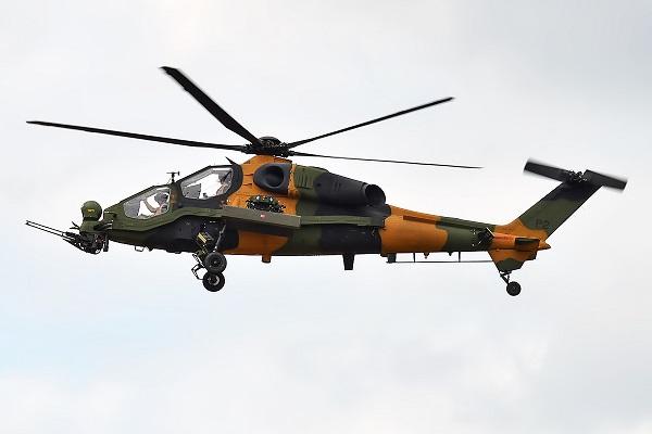 Les États-Unis débloquent la vente par la Turquie de six hélicoptères d'attaque T-129 aux Philippines