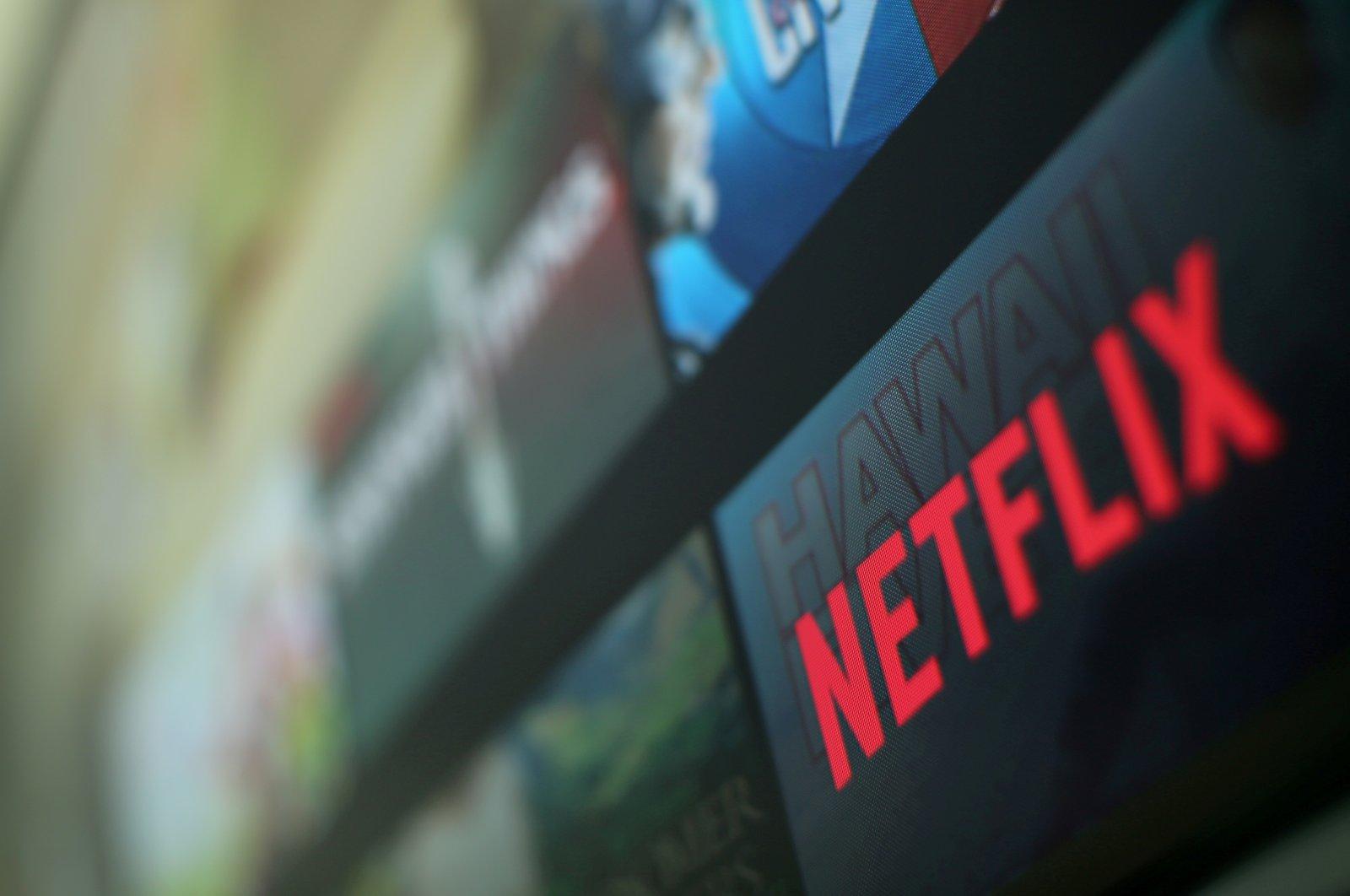 Le géant du streaming Netflix envisage d'ouvrir un studio de cinéma en Turquie