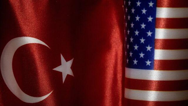 Des responsables turcs et américains vont tenir des pourparlers politiques à Ankara