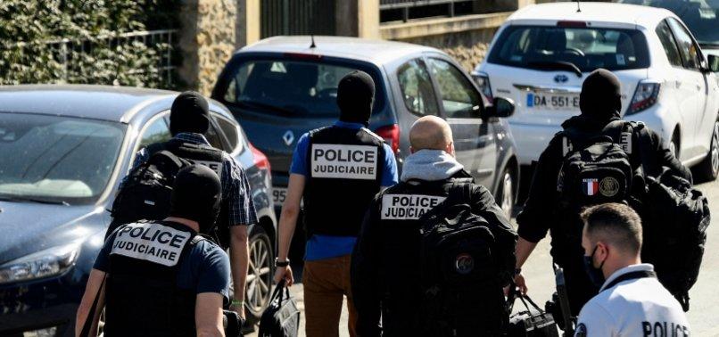 Policière agressée près de Nantes