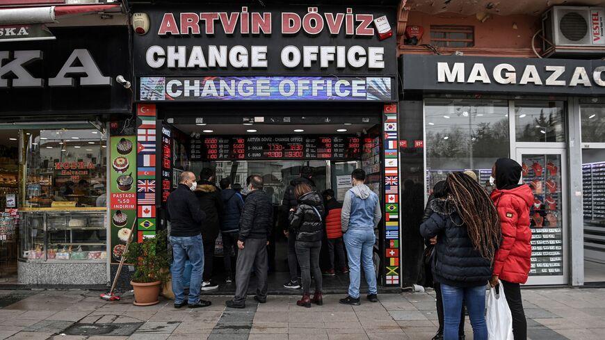 La devise de la Turquie chute à son plus bas historique