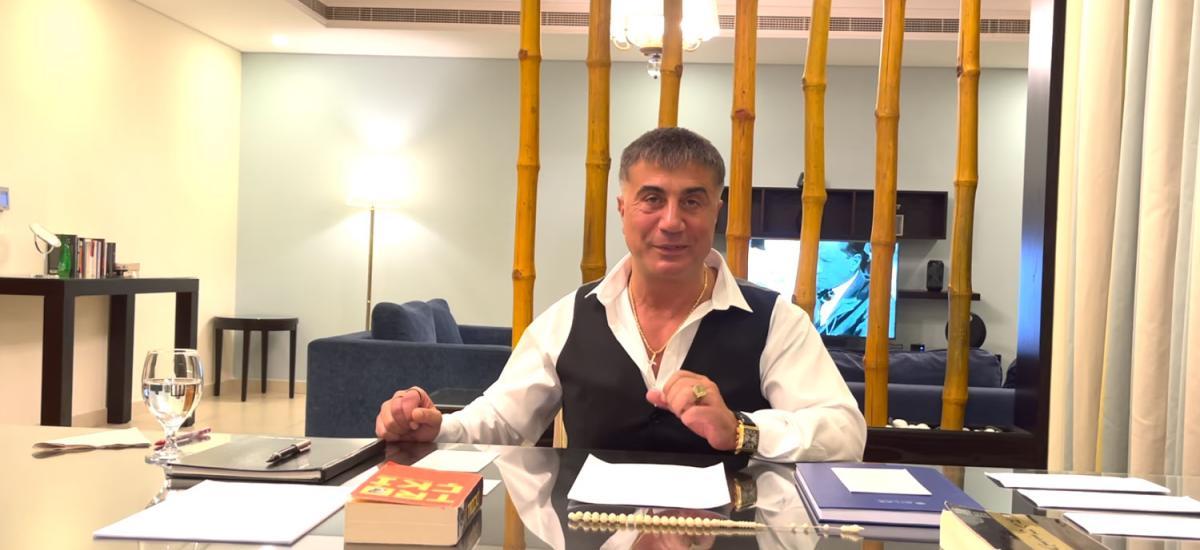 """La police turque arrête la """"cheville ouvrière'' du chef de la mafia Peker"""