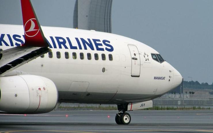 La compagnie Turkish Airlines assouplit les restrictions d'entrée en Turquie