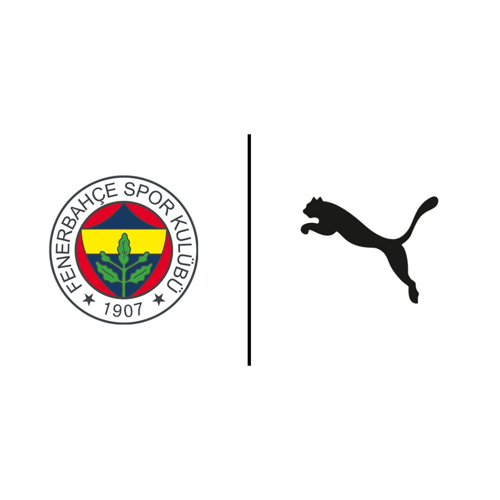 Fenerbahçe rejoint Puma