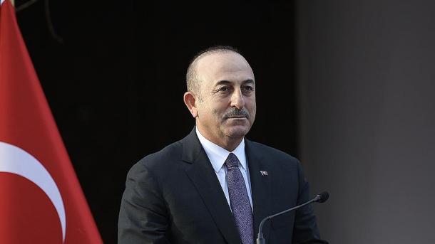 Mevlüt Cavusoglu, ministre des Affaires étrangères d'Ankara : « Turquie et France resteront amies et alliées »