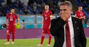 Senol Günes, sélectionneur de la Turquie : « L'Italie a maîtrisé »