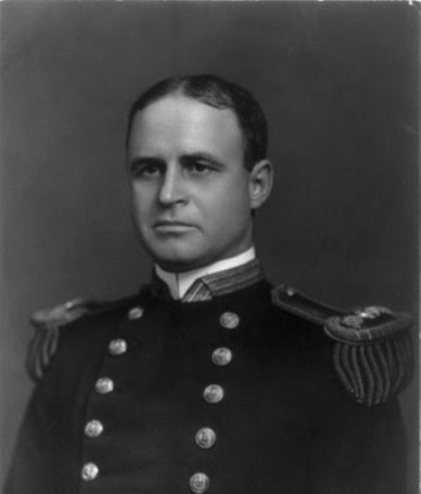 L'amiral Mark L. Bristol et les Arméniens