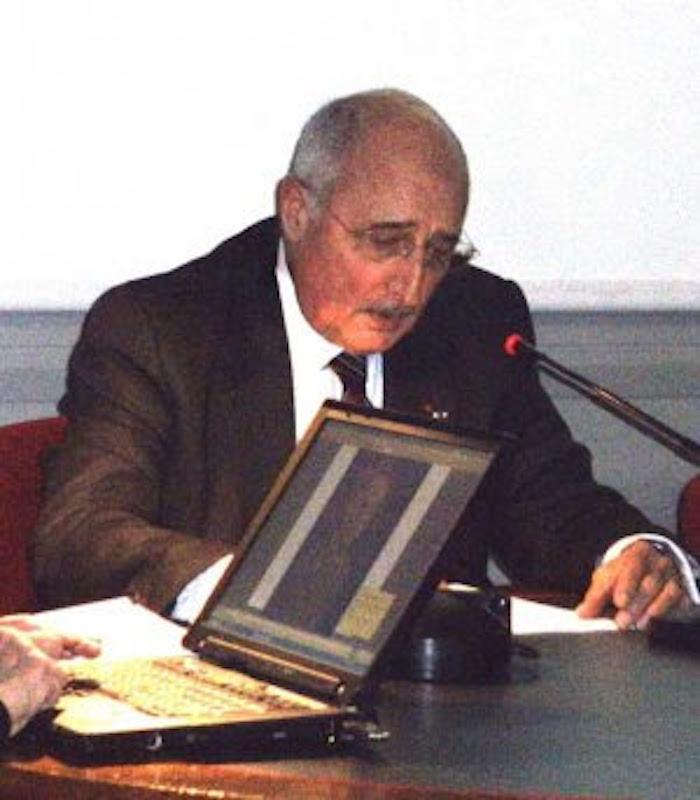 """Le général Jean-François Pachabeyian : """"Ahmed Djemal Pacha, (...) homme plutôt tolérant envers les Arméniens"""""""