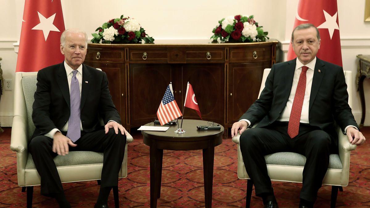 États-Unis et Turquie ne sont pas parvenus à un accord sur le S-400, les consultations se poursuivront