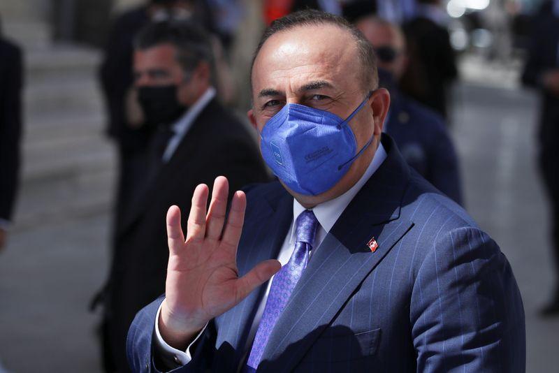 La Turquie dit en pourparlers avec la Russie sur l'extension de l'aide à la Syrie