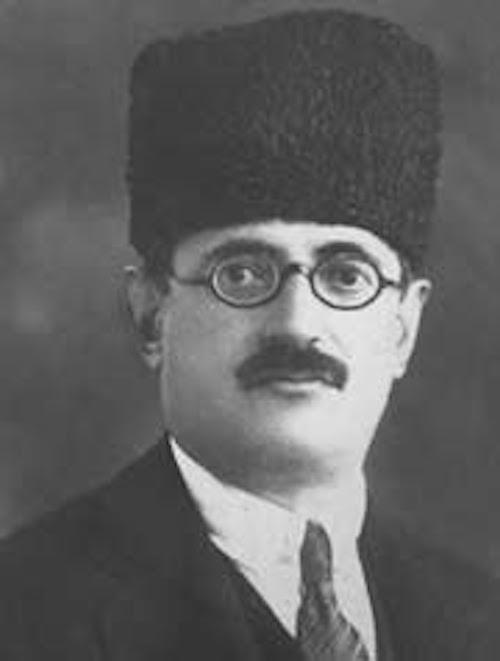 Mustafa Abdülhalik Bey : les tâches d'un haut fonctionnaire ottoman à Bitlis, Alep et Kars-Batoum