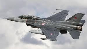 Otan : La Turquie déploie quatre avions F-16 en Pologne pour une mission de police du ciel