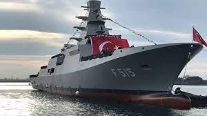 La Turquie pourrait remporter le contrat des frégates au Bangladesh